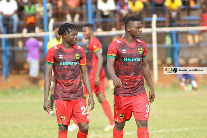 2020/21 Ghana Premier League: Week 23 Match Preview - Asante Kotoko vs. Dreams FC