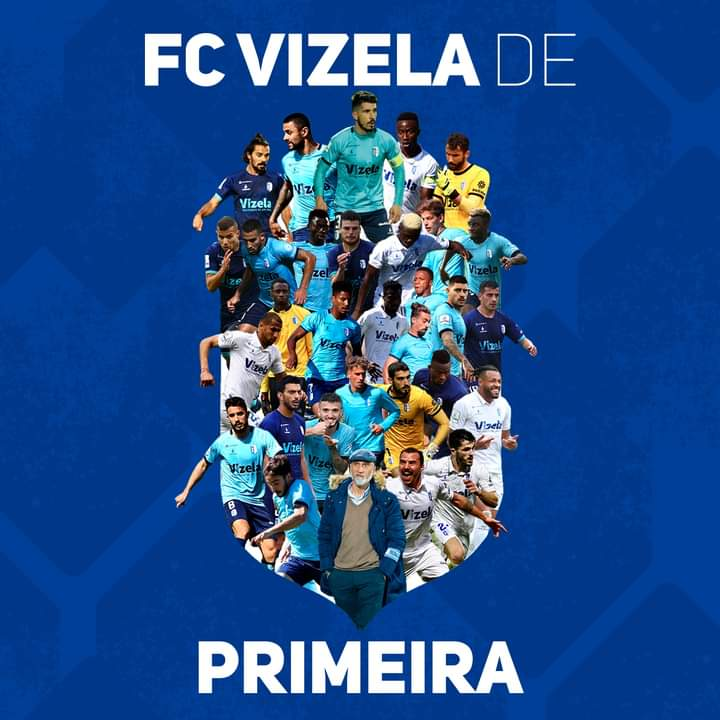 Ghanaian trio Francis Cann, Koffi Kouao and Richard Ofori secure Portuguese top-flight promotion with FC Vizela - Ghanasoccernet