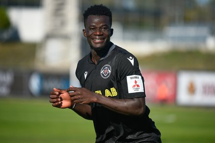 EXCLUSIVE: Ghanaian forward Malik Abubakari close to joining FC Porto