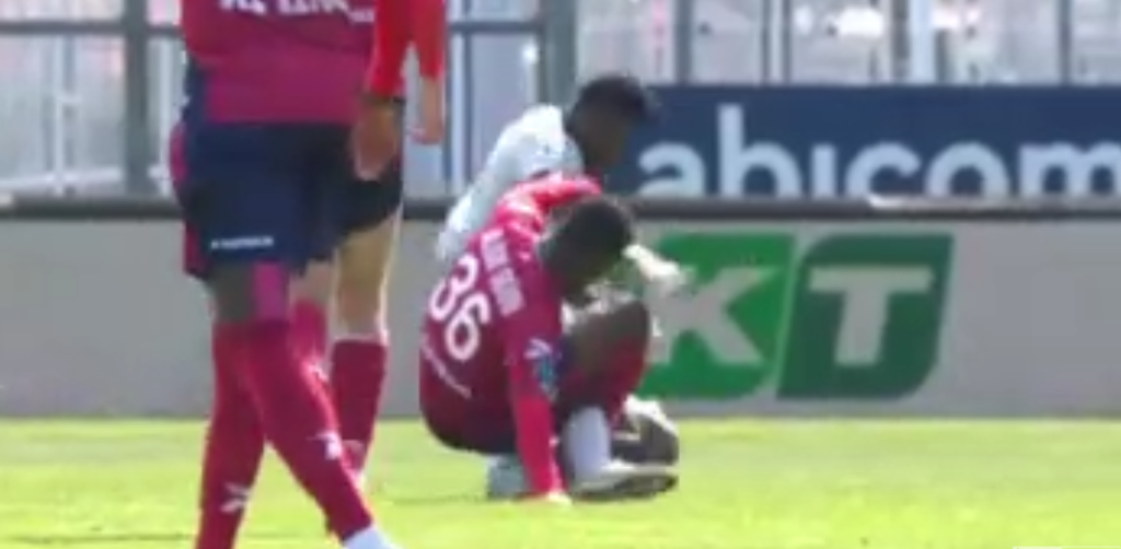Clermont Foot defender Ali Seidu available against Sochaux after serving three-match ban