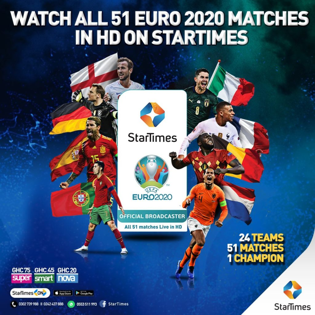 Euro 2020 30 days countdown: all you need to know about the big show