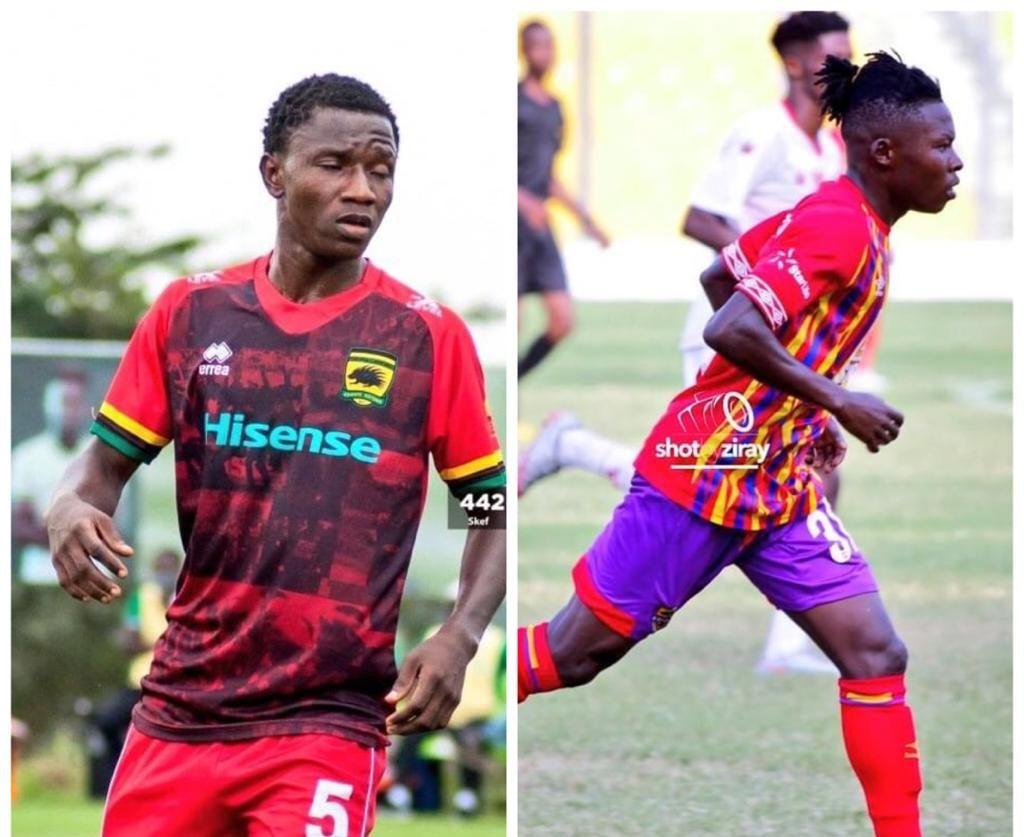 Imoro Ibrahim, Salifu Ibrahim earn Black Meteors call-up after public backlash on GFA
