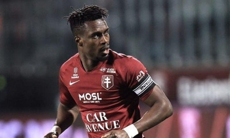 Metz desperate to keep Ghana defender John Boye with contract expiring in June