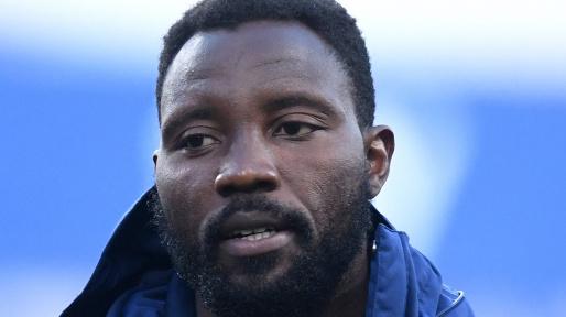 Ghana midfielder Kwadwo Asamoah among 39 active players without clubs