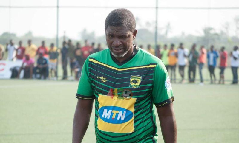 Ex-Kotoko coach Maxwell Konadu confirms debt settlement plans