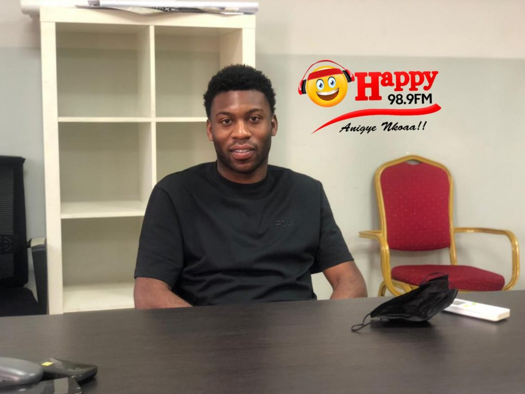 VIDEO: Bayer Leverksuen defender Fosu-Mensah talks about Holland's chances at EURO 2020, favourites at the tournament and key players