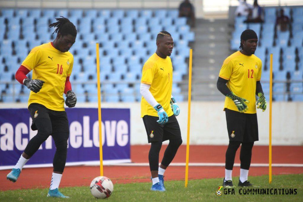 Ghana coach C.K Akonnor to name strongest side to face Ivory Coast