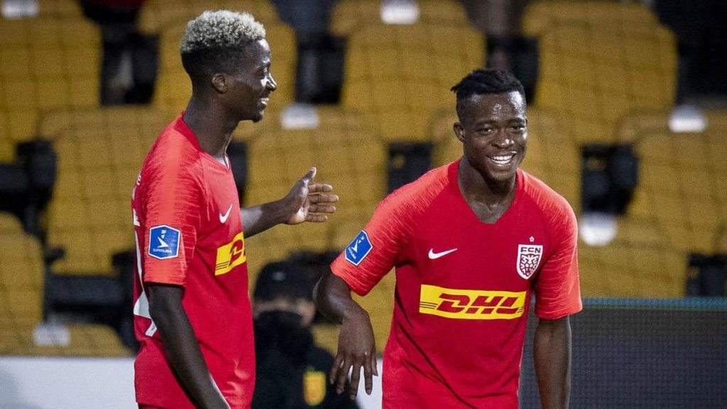 Ghanaian sensation Kamaldeen Sulemana rejected a move to Bayer Leverksuen over Barcelona dream