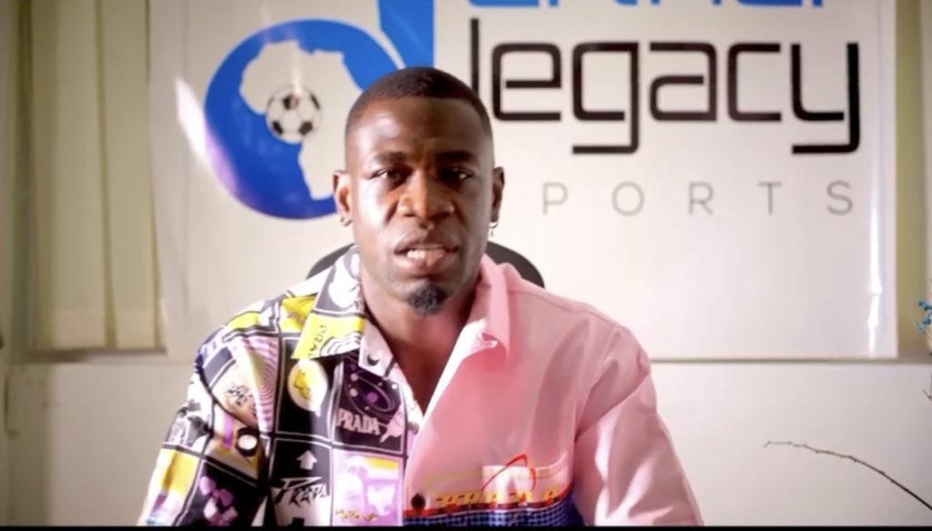Afriyie Acquah: Ghana midfielder thanks influential football agent Oliver Arthur after sealing Al Batim transfer