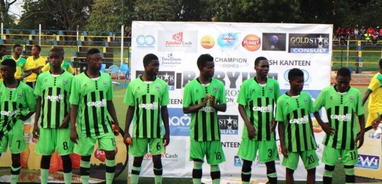 Cedar Stars face Cantonment FC in league opener