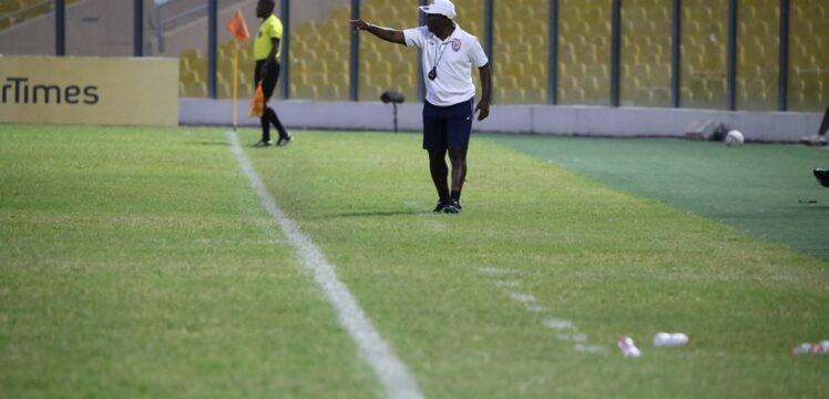 POST MATCH – Felix Aboagye's thoughts