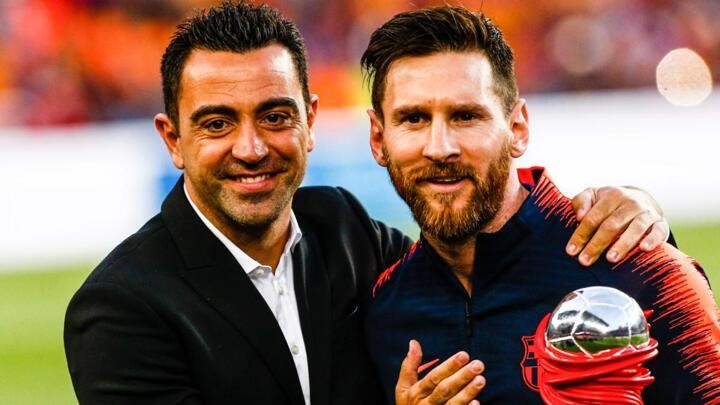 Messi? It would be a privilege to coach him – Xavi ready for Barça job