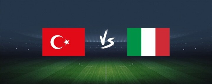 Immobile & Jorginho lead Italy XI in Euro 2020 opener vs Turkey