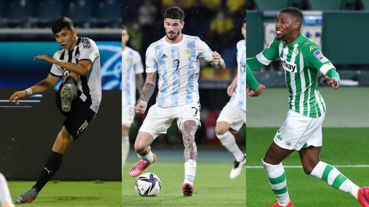 Copa América 2021: Barcelona's new star in Brazil ones to watch