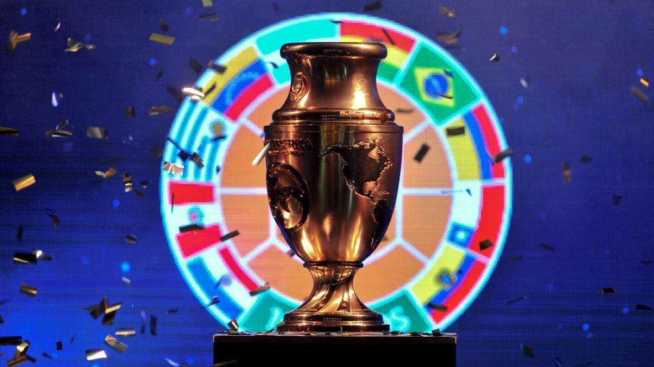 Venezuela has 12 positives ahead of Copa opener