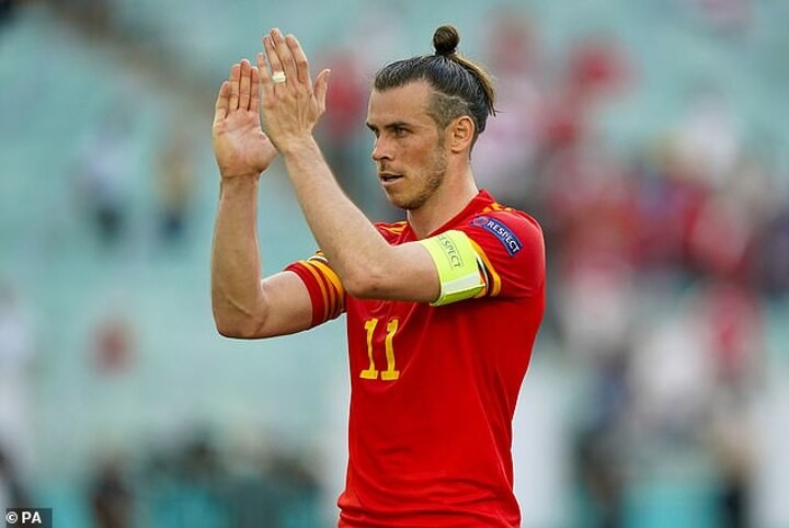 Bale praises his side's 'character' after draw 1-1 with Switzerland