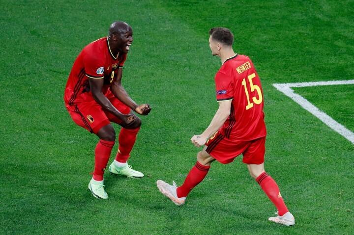 Belgium 3-0 Russia: Lukaku nets brace as Meunier brings home a goal & an aassist