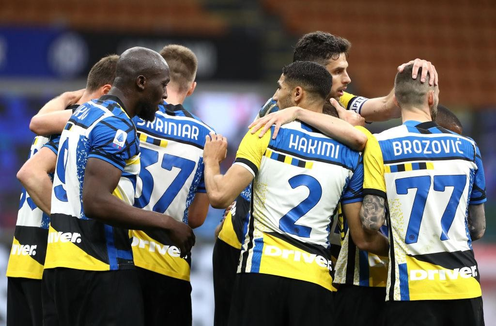 INTER TO START PREPARATIONS FOR NEXT SEASON ON 8 JULY