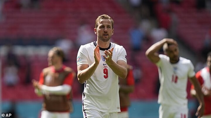 EURO 2020: England's clash with Scotland presents opportunity for Southgate's side to make statement