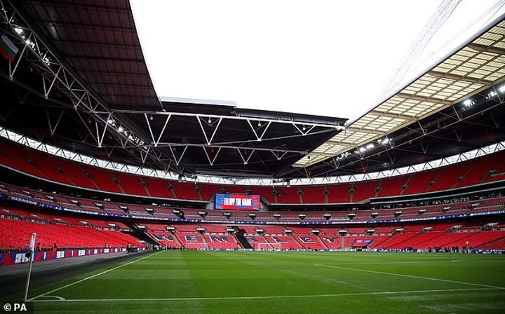 UEFA warns it will take the Euros final AWAY from Wembley and move it to HUNGARY
