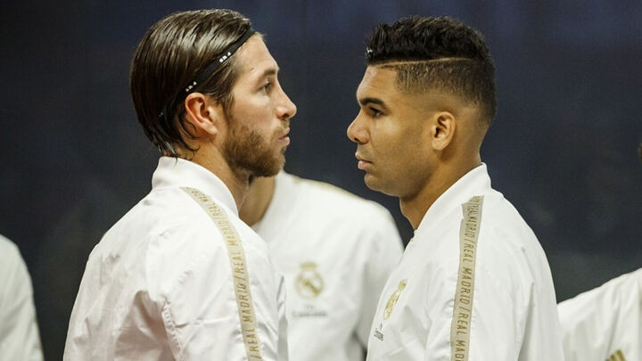 Casemiro: The new leader Real Madrid need after Ramos' departure