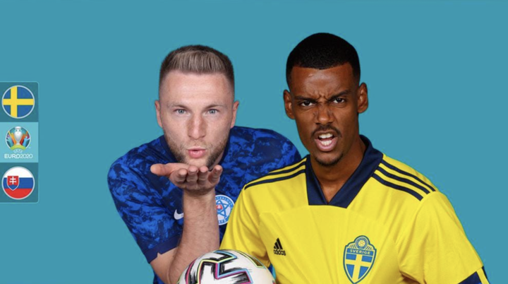 Sweden vs Slovakia preview: Victory for Slovakia can book them a round of 16