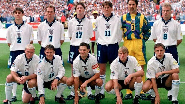 Tony Adams shares Euro 1996 memories & England optimism under Southgate