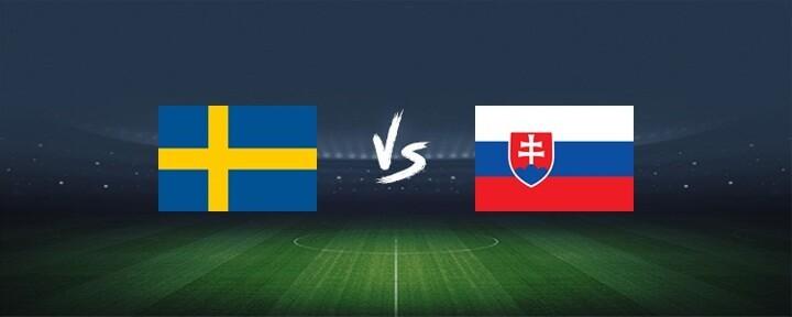 Sweden vs Slovakia LINE-UPS: Hamsik starts, Isak & Lindelof in