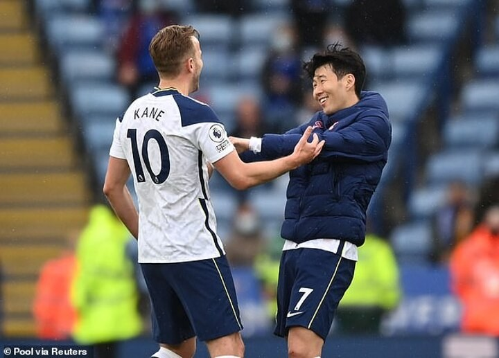 Anderton fears Son will 'start to his question his future' if Kane leaves