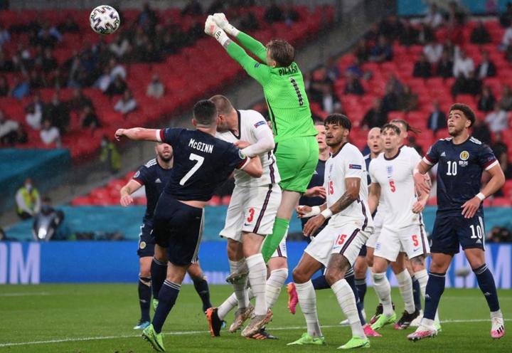EURO 2020 Daily Report: Modric & Isak named POTM, Sweden top Group E