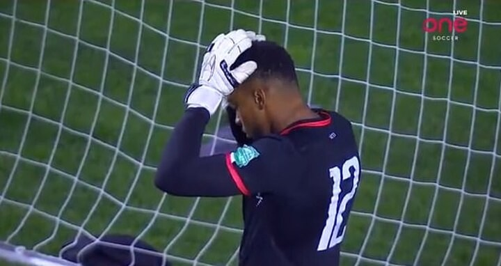 After Duverger's Haiti howler, what is the WORST goalkeeping error of all-time?