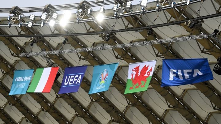 Group A at Euro 2021: scores, standings and who progresses to the round of 16