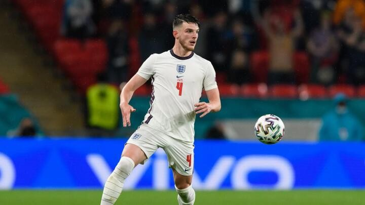Czech Republic vs England: the Declan Rice decision for Southgate