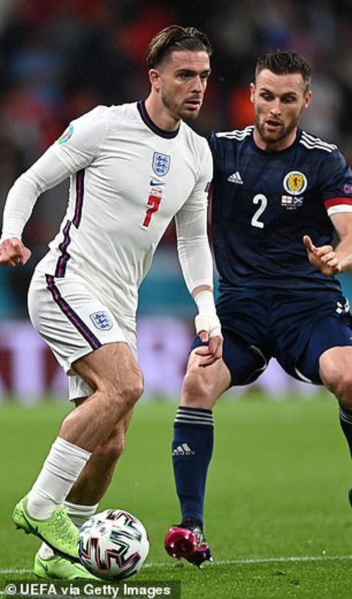 Euro 2020: Mourinho tells Southgate HIS England XI to face Czech Republic