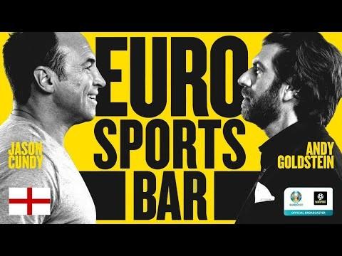 talkSPORT LIVE: The Euro Sports Bar   HOW CAN ENGLAND BEAT GERMAN?