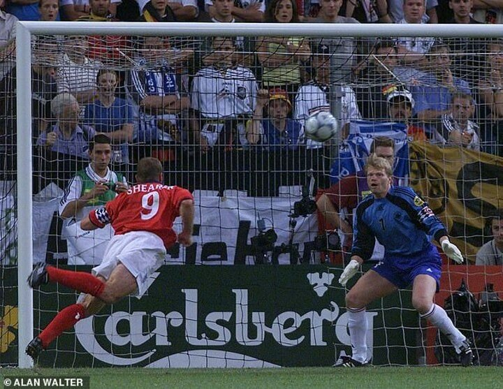England and Germany' last Euros clash was in 2000, where are those players now?