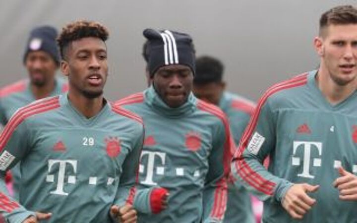 Liverpool need to raise transfer bid by €15m if they want to land Coman