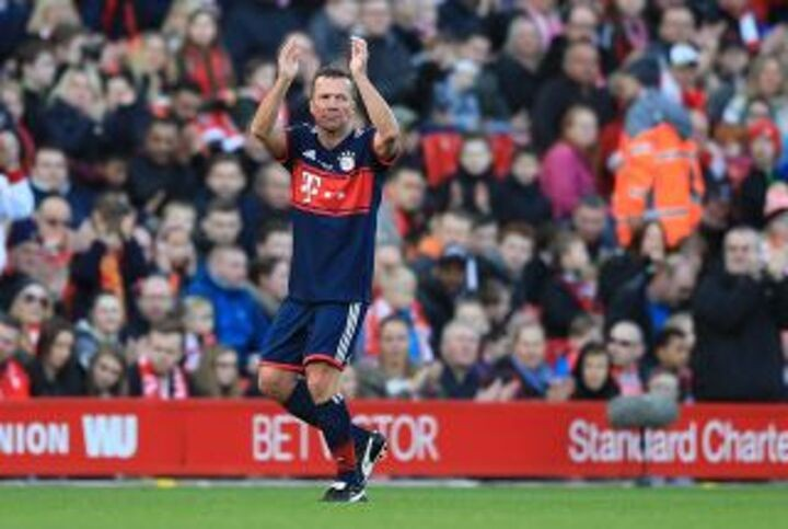 Lothar Matthaus: England have a chance, but not on penalties