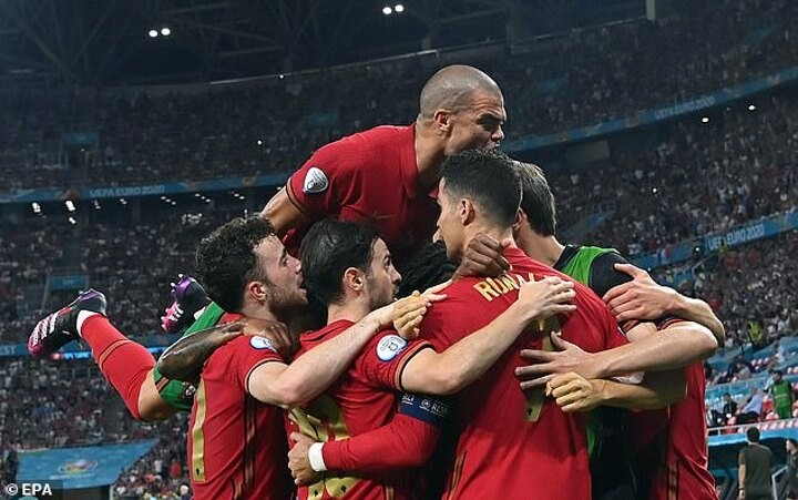 Portugal join football's cryptocurrency bandwagon with Socios partnerships
