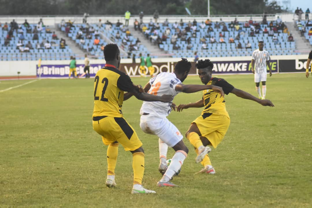VIDEO: Watch highlights of Ghana- Cote d'Ivoire friendly
