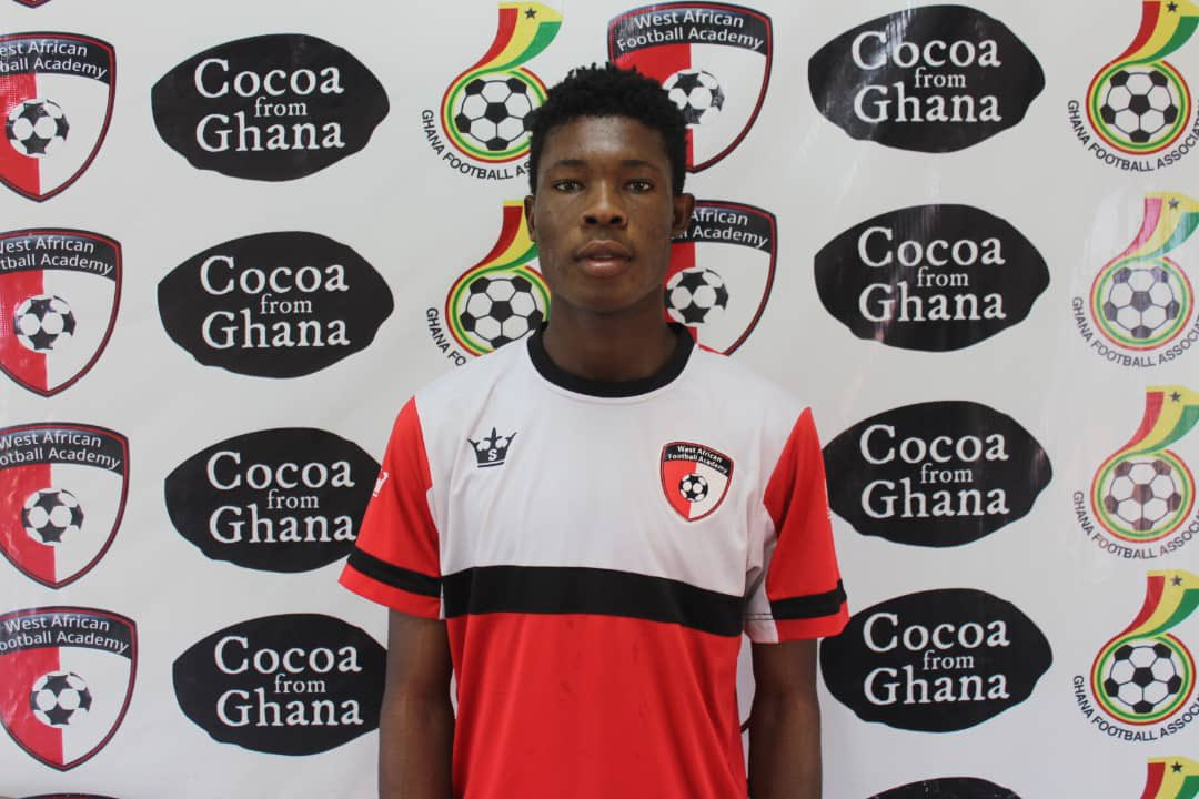 2020/21 Ghana Premier League: WAFA kid Derrick Antwi Mensah picks MOTM in Aduana win