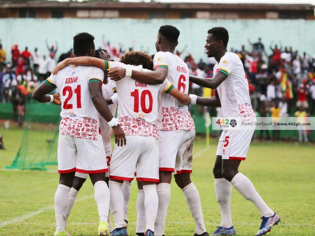 2020/21 Ghana Premier League: Week 29 Match Report - Inter Allies 2-3 Asante Kotoko