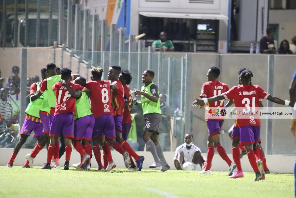 GFA reveals ticket prices for Hearts of Oak clash with Asante Kotoko