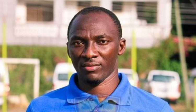Breaking News!! Former Medeama assistant coach Hamza Obeng ordered to pay GHghs 37,500 compensation to Medeama