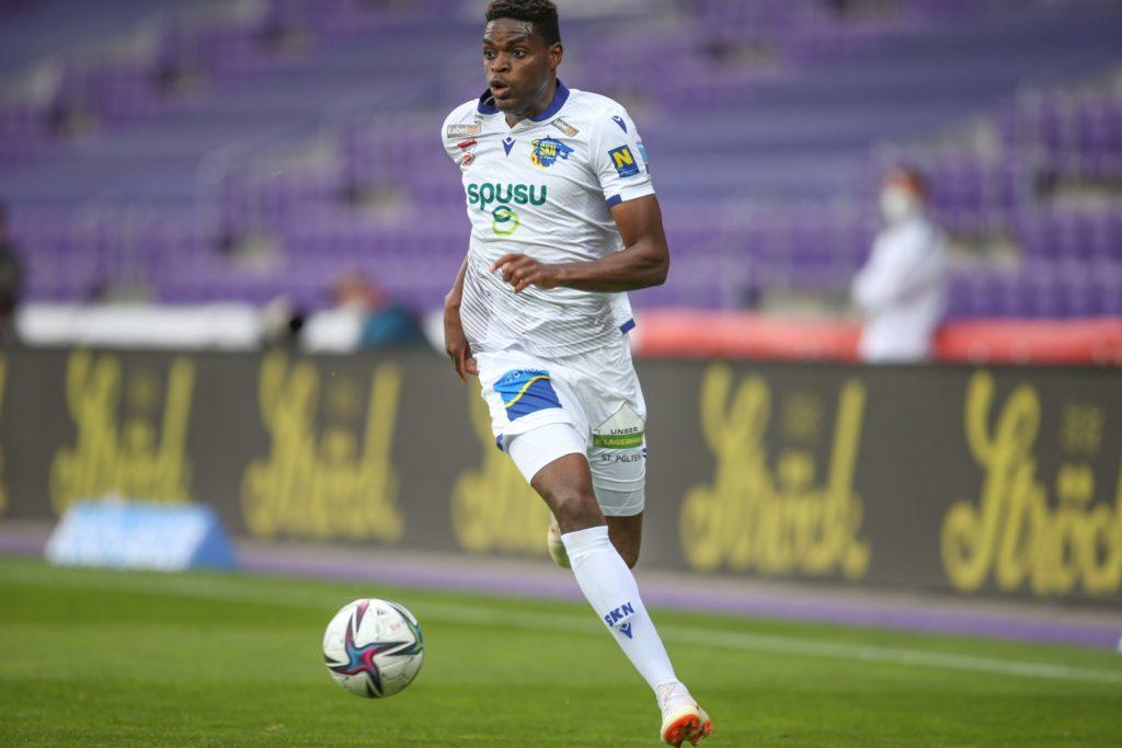 EXCLUSIVE: Austrian side St. Pölten part ways with Ghanaian defender Kofi Schulz