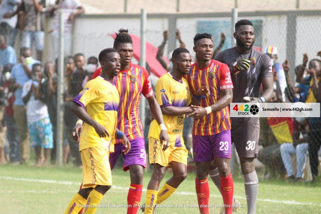2020/21 Ghana Premier League: Week 29 fixtures- Tricky ties for Hearts of Oak, Asante Kotoko