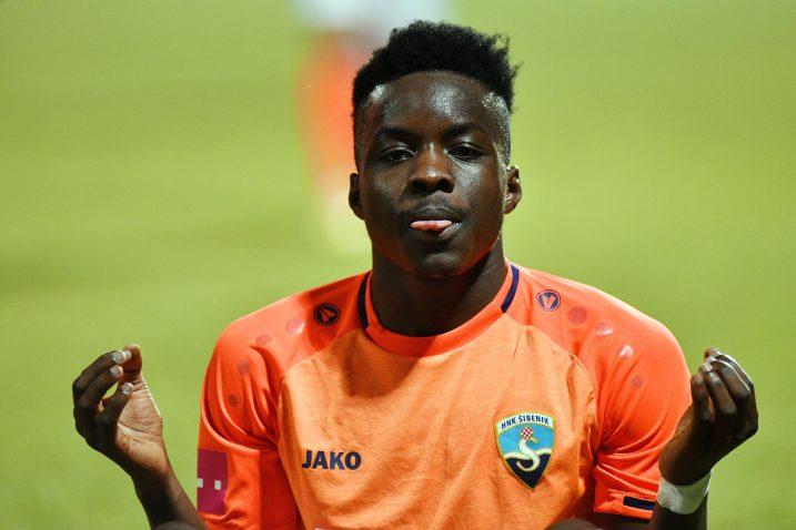 VIDEO: Watch exploits of new HNK Rijeka recruit Prince Obeng Ampem in 2020-21 season