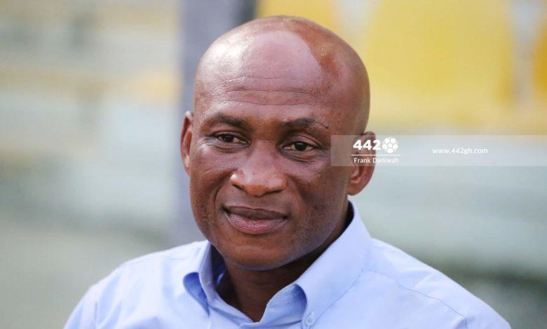 Asante Kotoko reach agreement with Prosper Nartey Ogum to bring two deputies- Report