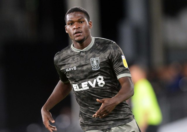 Sheffield Wednesday close to reaching agreement with Ghanaian teenager Charles Hagan over new deal