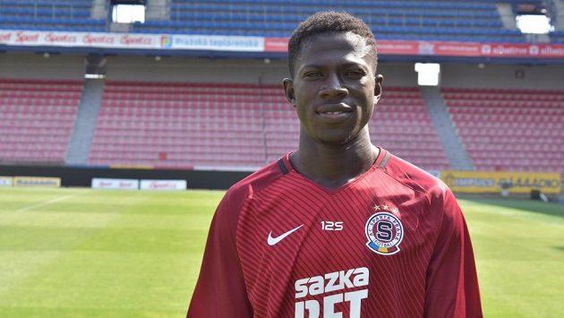 EXCLUSIVE: Ghanaian forward Zuberu Sharani to return to Dunajská Streda at end of Zemplín Michalovce loan spell